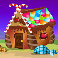 Candy Village Escape Games4Escape