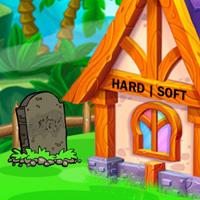 Free online flash games - G2J The Hen Escape