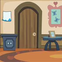 Elegant Cartoon Room Esca…