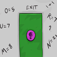 Free online flash games - Dwell Doors Escape Games2Jolly