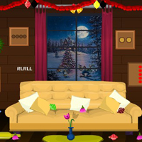 Free online html5 games - G4E Christmas Doll Escape game