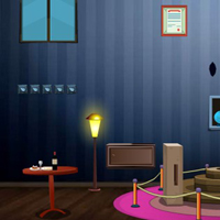 Free online flash games - Top10 Escape From Secure House