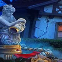 Free online flash games - G4K Servile Creature Escape game - WowEscape