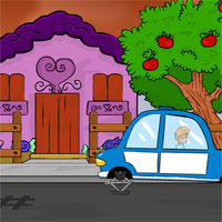 Small Car Escape Games2Jo…
