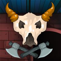 Free online flash games - Games4Escape Halloween Adventure Door Escape game - WowEscape