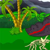Free online flash games - MouseCity Strange Jungle Escape game - WowEscape