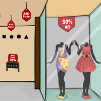 Dressup2Girls Girls Room Escape 16