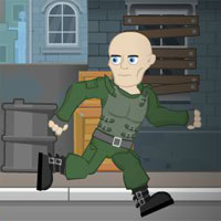 Free online flash games - Zombie Flood