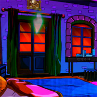 Free online flash games - ZooZooGames Ghost Trap Escape game - WowEscape