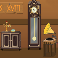 Free online html5 games - REPLAY Antique Shop Escape game