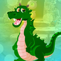 Free online flash games - G4K Irate Dragon Escape