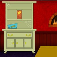 Escape Spooky Mansion Mou…