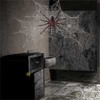Free online flash games - Haunted Mess House Escape FreeRoomEscape game - WowEscape